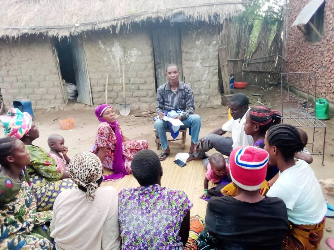 La mise en place des mécanismes de résolution des conflits hommes hippopotame dans la plaine de Ruzizi